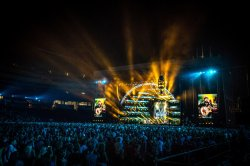 June 7 - CMA Fest at LP Field Photo by Southern Feel